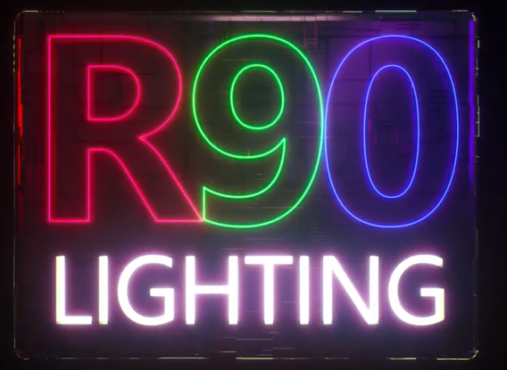 R90 Lighting